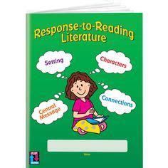 Response to Literature Literary Analysis Literary Response